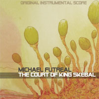 The Court of King Skebal